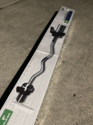 Olympic Curl Bar - BRAND NEW for Sale in Lincolnwood, IL