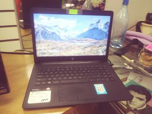 New hewlett packard laptop computer for Sale in Houston, TX