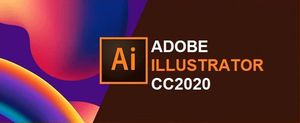 Adobe ILLUSTRATOR CC 2020 - LIfetime No Monthly Edition! $75 One-Time! Instant Download! Buy Now! No Shipping! for Sale in Yucaipa, CA