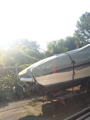 I have a chair , boat , jet ski for Sale in Trenton, NJ