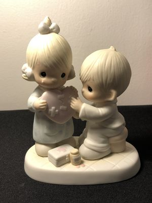 Precious Moment Figurine for Sale in Miami, FL