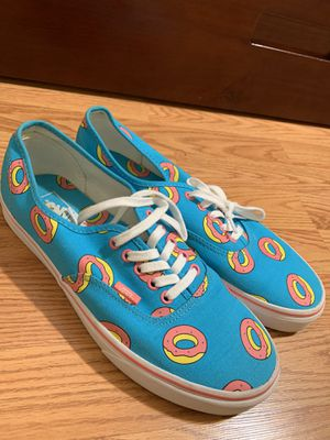 Vans Odd Future Mens 10 for Sale in Riverbank, CA