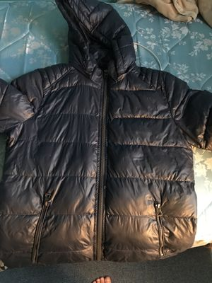 Guess puffer jacket for Sale in Gaithersburg, MD