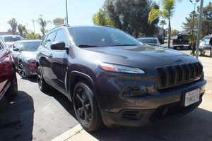2016 Jeep Cherokee for Sale in National City, CA