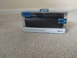 Brand New Insignia WAVE 2 Portable Bluetooth for Sale in Richmond, VA