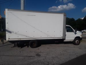 2001 ford 350. With lift gate !! Vin..A72490 for Sale in Montgomery, AL