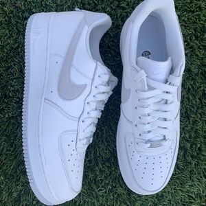 """Brand New Nike Air Force 1 Size 11.5 """"Luxury Leather"""" for Sale in Henderson, NV"""