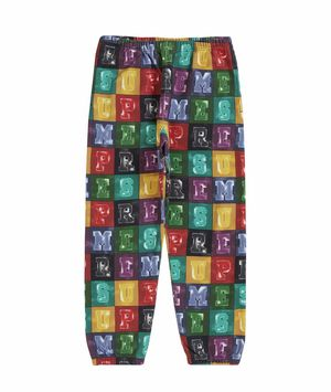 Supreme Color Block Sweatpants for Sale in Los Angeles, CA
