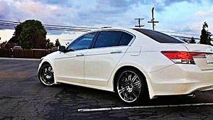 ֆ1OOO EX-L Honda Accord EX-L for Sale in Wichita, KS