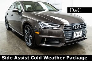 2017 Audi A4 for Sale in Portland, OR