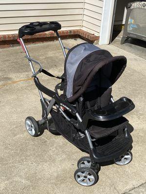 Graco LX Double Stroller for Sale in Murfreesboro, TN