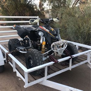 Can Am Ds 450x 2008 for Sale in Paradise Valley, AZ