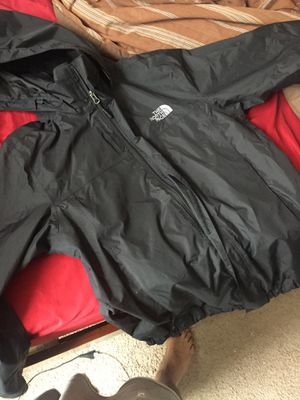 The north face windbreaker jacket for Sale in Silver Spring, MD