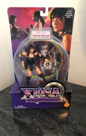 Xena Warrior princess action figure for Sale in Phoenix, AZ