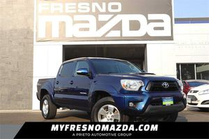2015 Toyota Tacoma for Sale in Fresno, CA