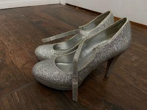 Glitter heels for Sale in Kissimmee, FL