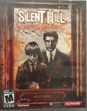 Silent Hill: Homecoming (PS3) for Sale in San Diego, CA