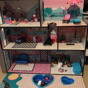 LOL Doll House for Sale in Prior Lake, MN