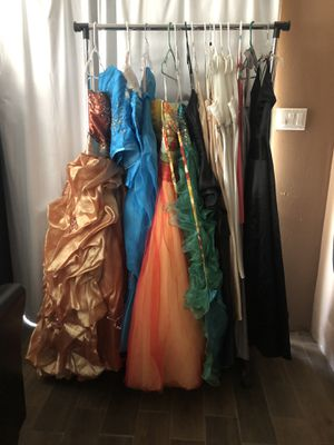 Quince, school formal wear etc for Sale in San Carlos, AZ
