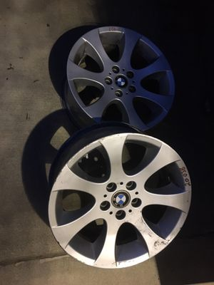 2008 bmw 335i rims for Sale in Sacramento, CA