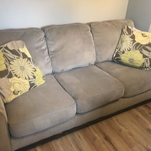 Full Length Couch for Sale in West Linn, OR
