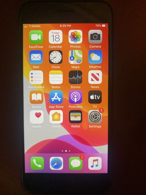 IPHONE 8 64GB UNLOCKED for Sale in San Diego, CA