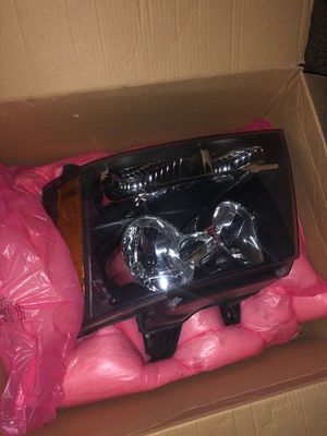 Avalanche headlights for Sale in Decatur, GA