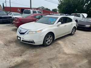 2009 Acura TL PARTING OUT. Parts for Sale in Houston, TX