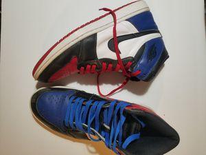 Nike air jordan 1 top 3 size 8.5 men no box for Sale in Santa Monica, CA