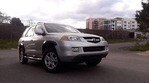 Acura MDX for Sale in Manassas Park, VA