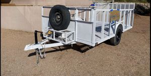 7 X 12 utility trailer for Sale in San Tan Valley, AZ