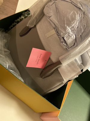 Brand new Gray Kate spade for Sale in San Jose, CA