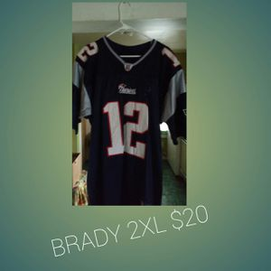 Patriots jersey for Sale in Woodbury, NJ