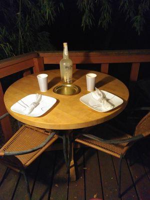 Nice Breakfast, Dinner Table for Sale in Wimberley, TX