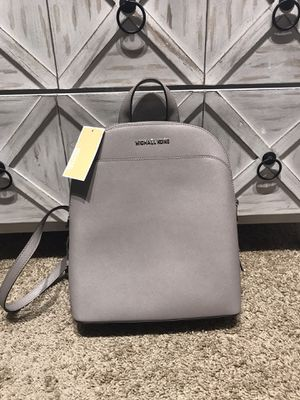 NWT Michael Kors backpack for Sale in Riverview, FL