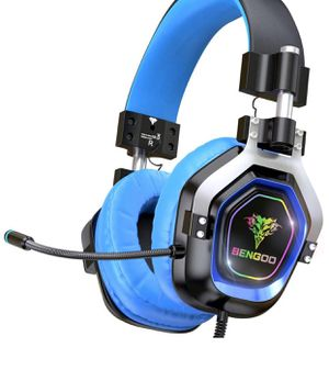 BENGOO Gaming Headset for PS4, Xbox One, PC for Sale in Monterey Park, CA