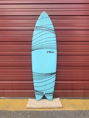 """New 6'1"""" FOIL """"The Kraken"""" surfboard for Sale in Lutz, FL"""