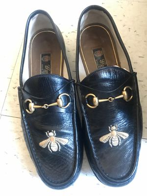 Gucci shoes 11 for Sale in New York, NY