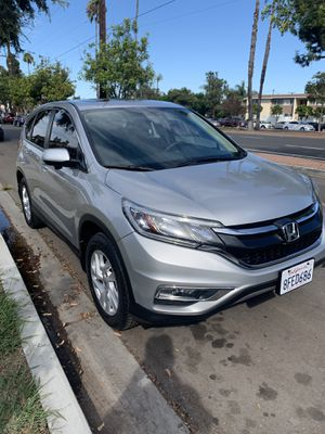 Honda CRV 2015 EX for Sale in Long Beach, CA