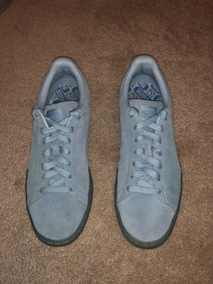 Puma suede classic ice mix for Sale in Sterling, VA