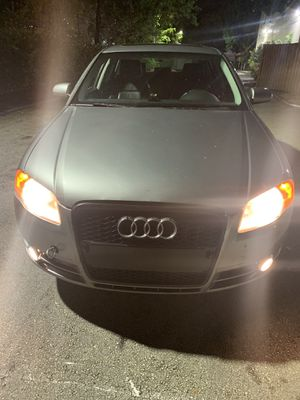 2006 Audi A4 2.0t for Sale in Miami, FL