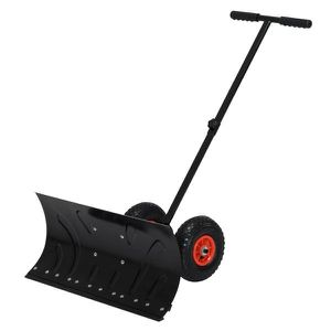 """29"""" Blade Rolling Snow Pusher Shovel for Sale in Sanford, NC"""