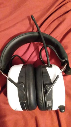 Safety Works Noise Cancelling Headphones for Sale in Phoenix, AZ