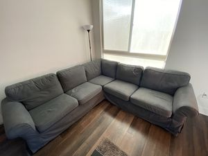 IKEA UPPLAND Sectional couch for Sale in Glendale, CA