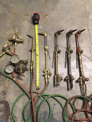 Victor cutting torches for Sale in Salt Lake City, UT