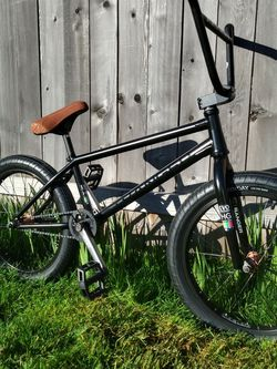 Custom stranger Ballast Bmx for Sale in Portland,  OR