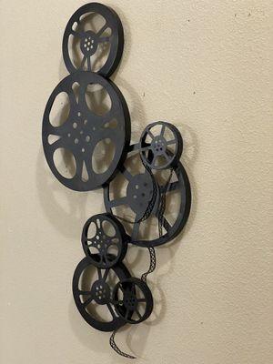 Beautiful sculpture in metal for Sale in Gotha, FL