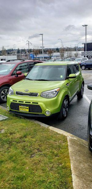 2014 Kia Soul for Sale in Renton, WA