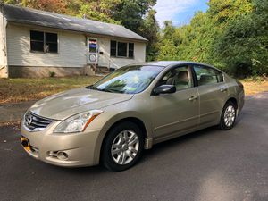 2010 Nissan Altima S 120k Miles for Sale in Staten Island, NY