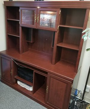 Office Furniture Set for Sale in Richardson, TX